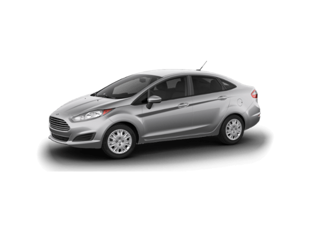 New 2019 Ford Fiesta S Sedan Klamath Falls, OR